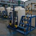 大连水处理设备用于水净化中的益处有哪些
