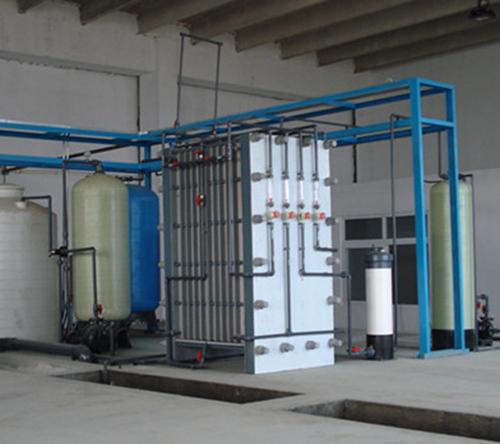 废酸回收设备