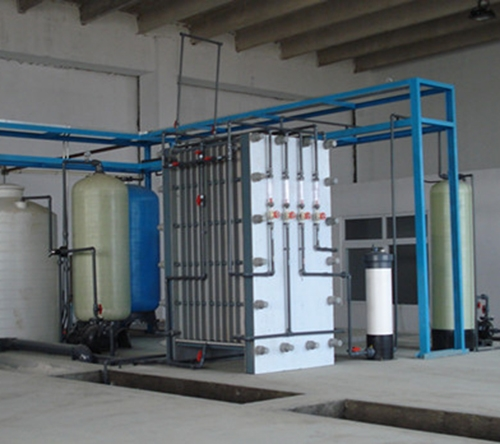 吉林废酸回收设备
