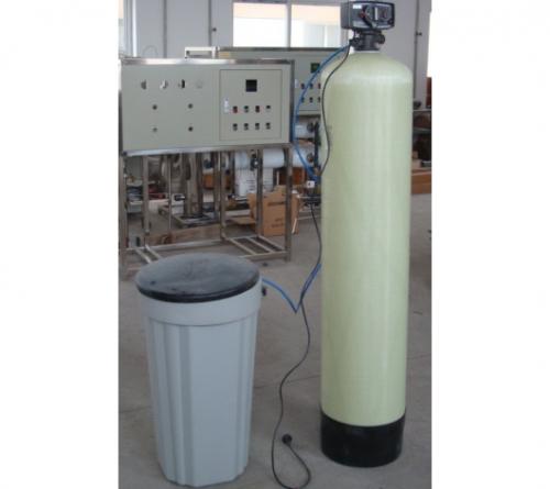 哈尔滨锅炉软化水设备