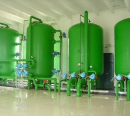 地下水除氟设备