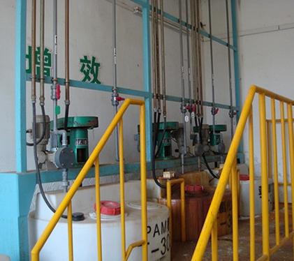 大连磷化废水处理设备