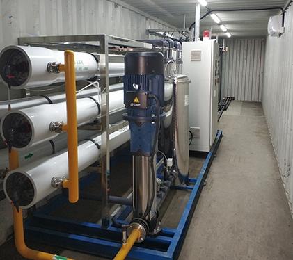 纯水设备价格