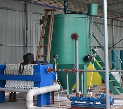 畜牧场污水处理设备